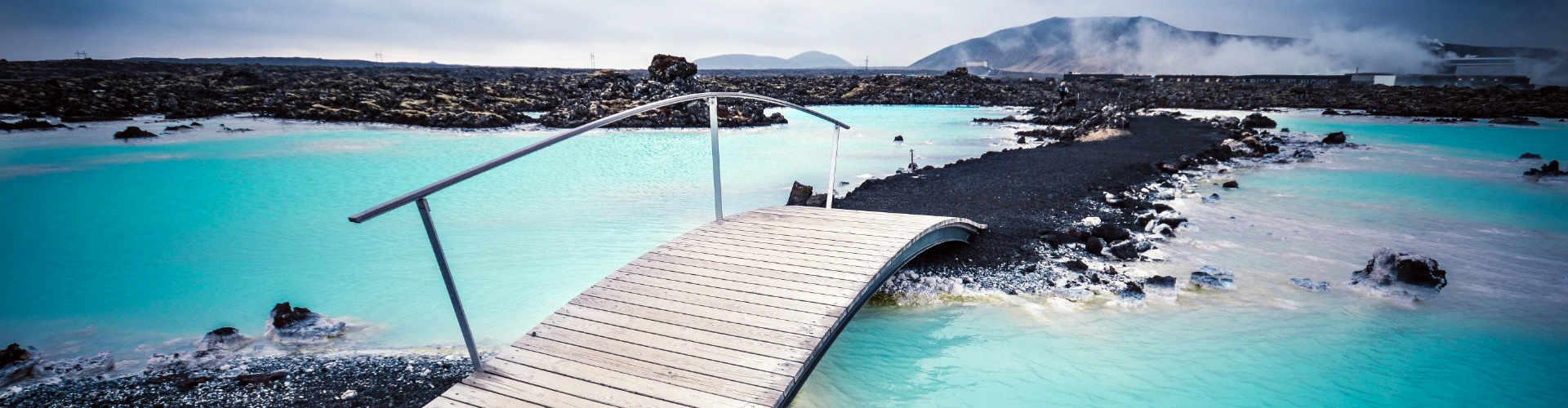 Reykjanes Peninsula & Blue Lagoon