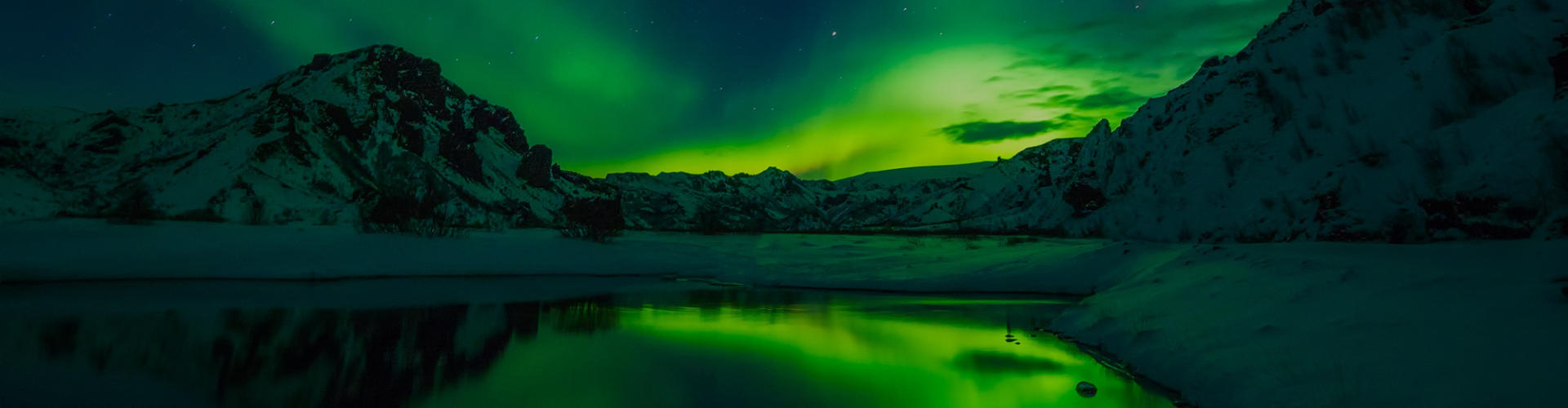 Disco Northern Lights luxury Private Tour
