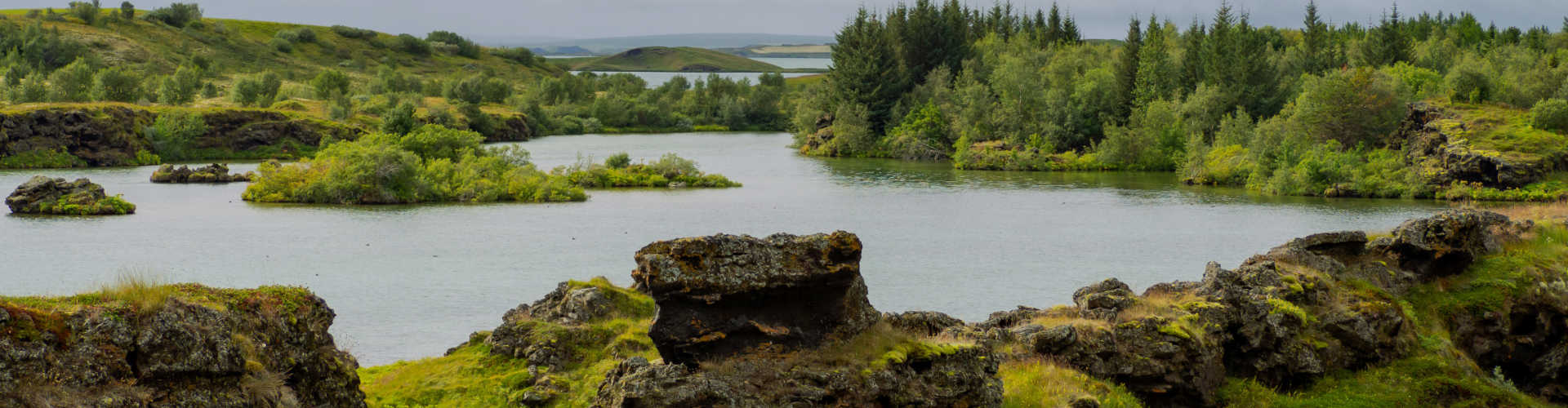 Mývatn Nature Must-Sees | Private Day Tour