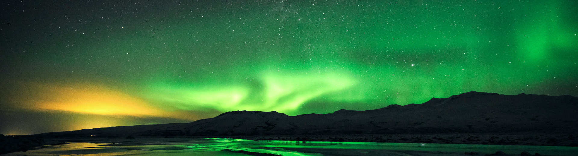 Northern Lights 4×4 | Private Super Jeep Tour