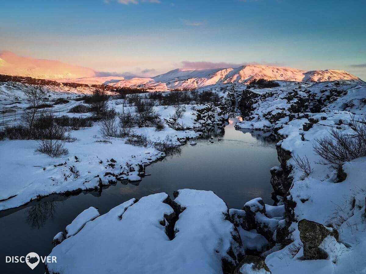 Things To See On Golden Circle Tours In Iceland 2020-2021