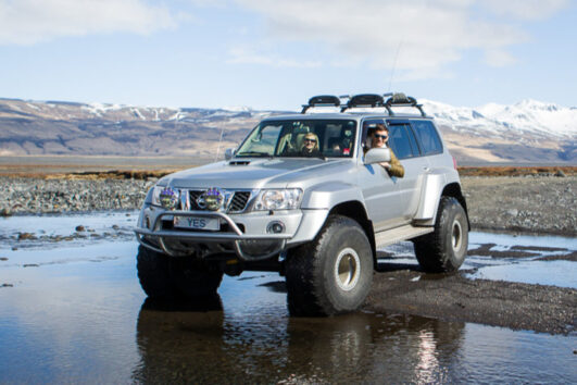 Iceland Day Tours