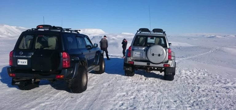 Things to Know Visiting Iceland in February?