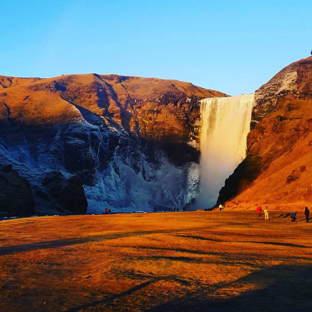 Golden Circle Tours Iceland