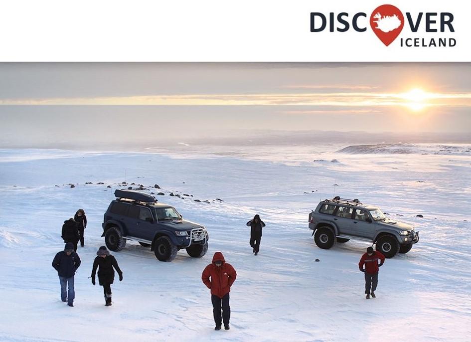 Golden Circle Tours Iceland