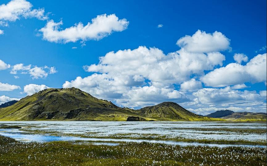 Nature Reserve of Fjallabak