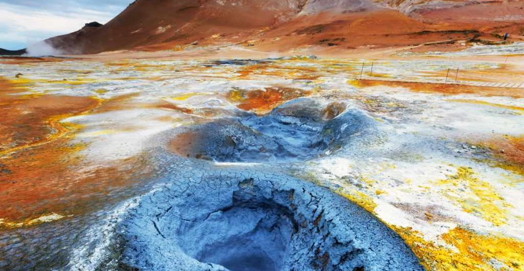 The Best Things to do in Myvatn Private Tours in Iceland