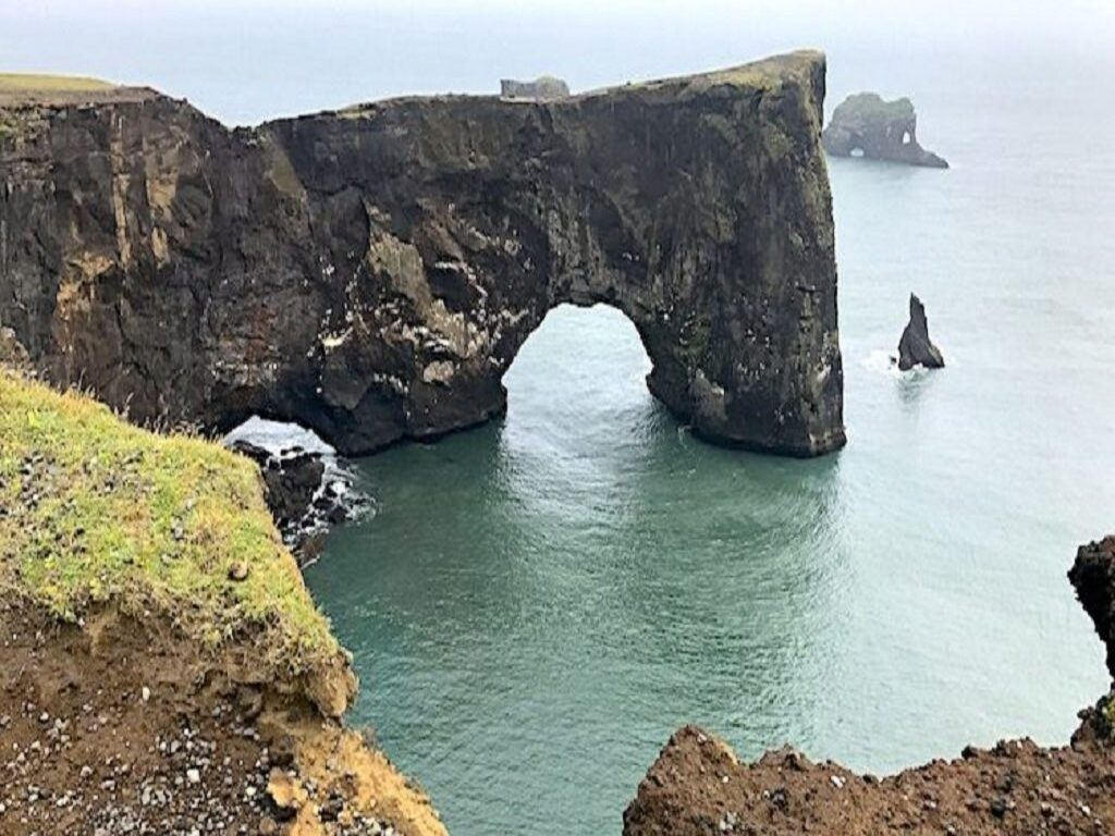 Do you need a Private Tour Iceland to see Dyrhólaey in Iceland?
