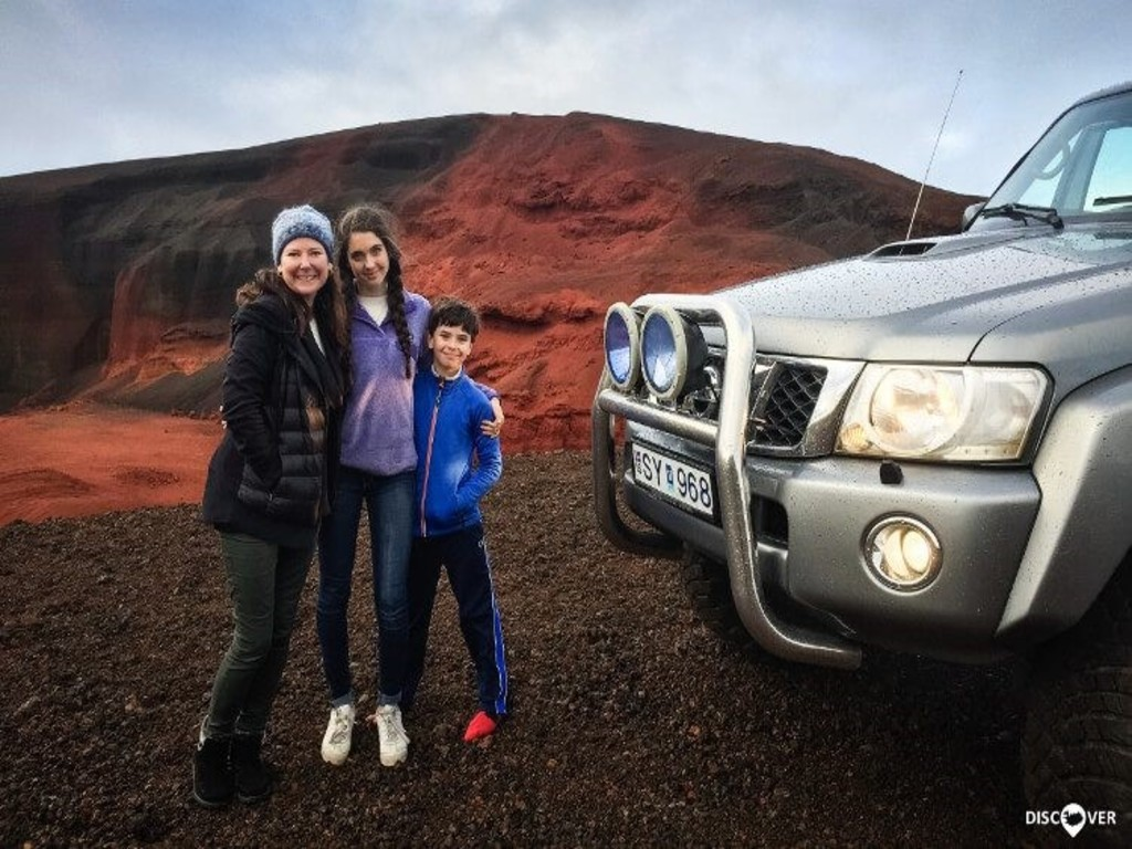 Why Iceland Super Jeep Tours are Famous?