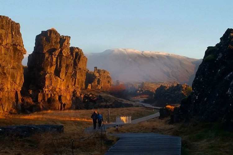 Enticing beaches of South Iceland