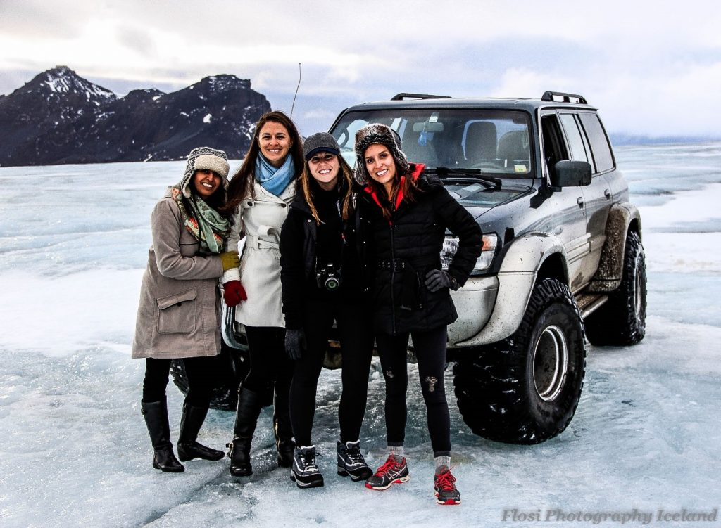 Golden Circle Tours Iceland organized by Discover
