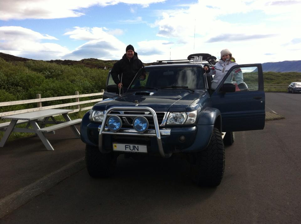 Super Jeep Tours in Iceland will be all the more enjoyable