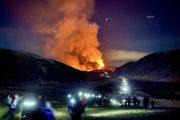 Geldingadalur Fagradalsfjall Volcano
