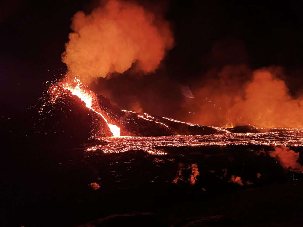 Targeting the suitable eruptions