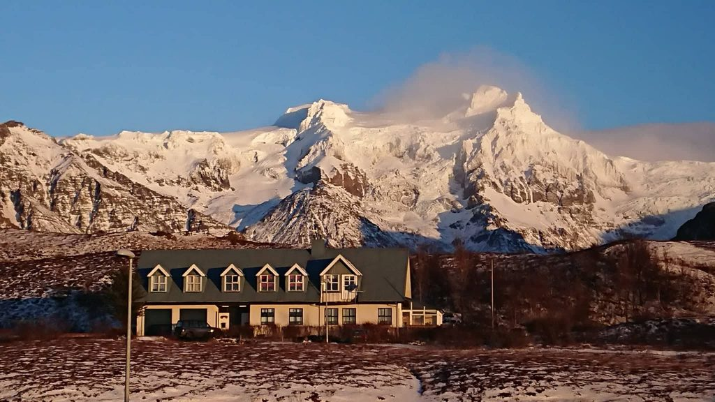 Private Tours in Iceland organized by renowned travel agency