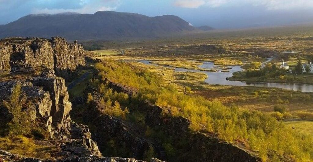 Golden Circle that you can enjoy in Private Tours Iceland