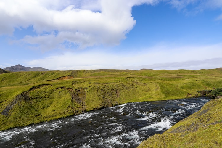 Top agency such as Discover for your Private Iceland Tours