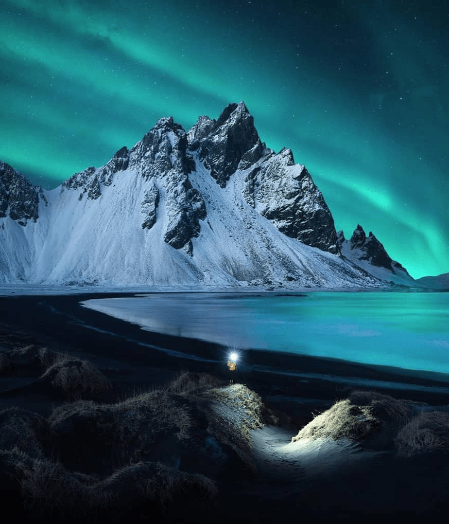 Places to watch the Northern Lights