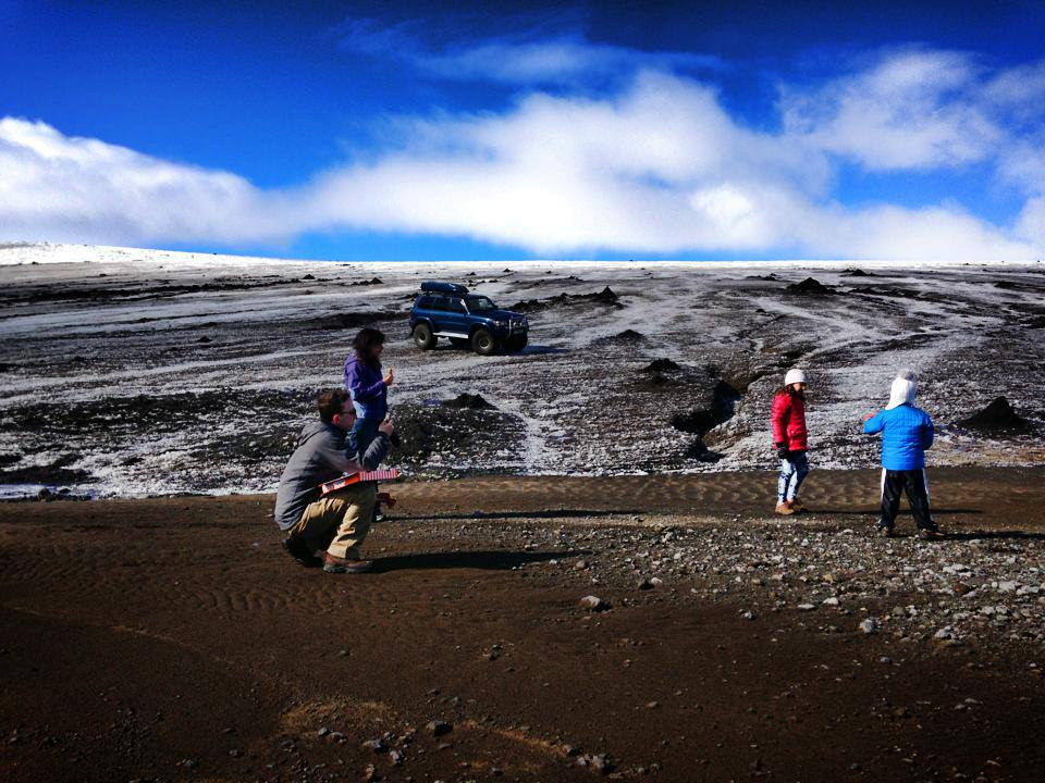 Private Tour Icelandorganized by a renowned agency