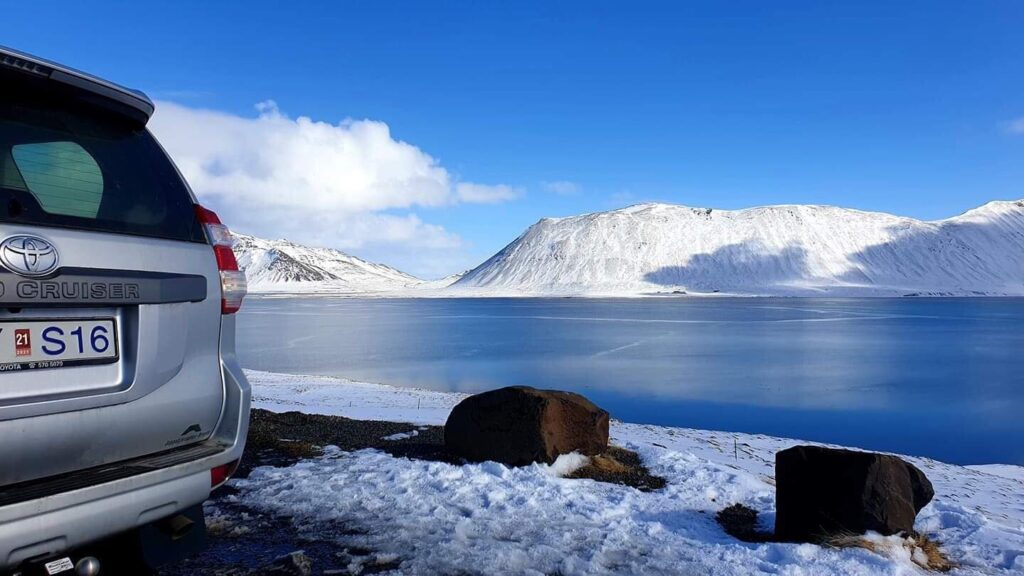 Iceland Ring Road tour